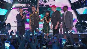 2014 MMVA - Pop Video of the Year