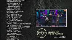 2014 MMVA - Show Closing