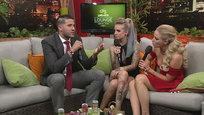 Lime-A-Rita Lounge: Grevis Vasquez