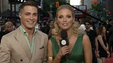 2014 MMVA Red Carpet Clip 4 of 5