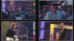 Sing (2014 MMVA Quad Cam)