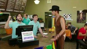 Gay Restaurant