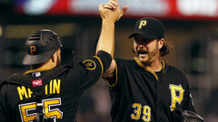 TSN Drive with Dave Naylor: Grilli on Martin