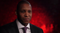 The Giant of Africa: Masai Ujiri conversation
