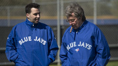 Blue Jays searching for Beeston's replacement