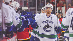 Canucks hope to carry momentum into home opener