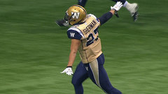 Blue Bombers ride special teams to victory