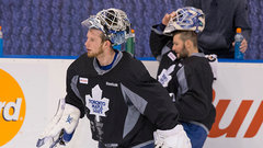 Babcock allowing Reimer, Bernier to battle for top spot