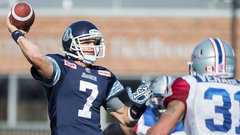 Harris guides road warrior Argos to another win
