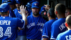 Blue Jays complete Texas turnaround