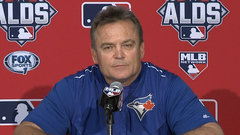 Gibbons believes Stroman will rise to the occasion