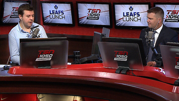 Best of Leafs Lunch
