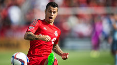 MLS: Toronto FC 3, Union 1