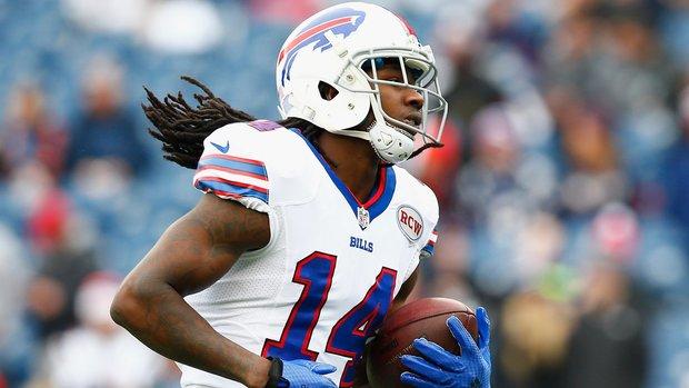 Bills cautious with McCoy, Watkins