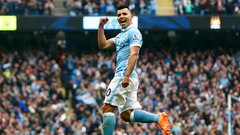 Ford Must See: Aguero goes off for five goals in 20 minutes