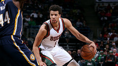 Beware of Bucks, Pacers in the Central