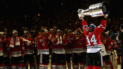 The Reporters: Stanley Cup Thumbs Up