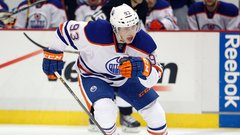 Fresh start for Oilers