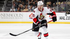 Karlsson looking forward to new season