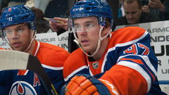 Oilers buy time in captaincy search
