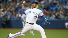 How will Stroman handle the pressure of Game 2?