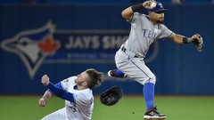Breaking down the Blue Jays' injuries