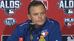 Gibbons: Cecil has ''significant tear'' in calf