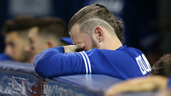 Are the Blue Jays done?