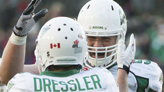CFL 30: Week 20 - Roughriders vs. Alouettes