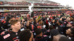 East Final: Tiger-Cats 28, Redblacks 35