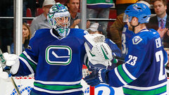 TSN Hockey Interim Report Card: Canucks