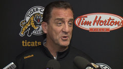 The Future of the Ticats