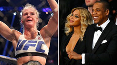 Ford Must See: Holm asks Beyonce to say her name