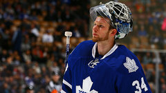 What would Reimer's injury mean to the Leafs?