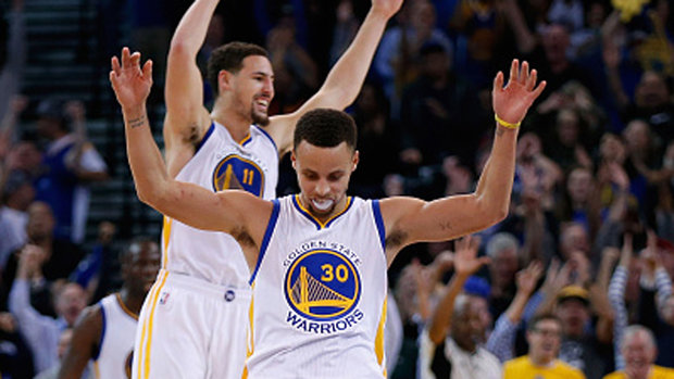 How would Warriors match up against best teams in NBA history?