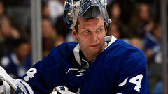Was it right for Reimer to be on the ice?