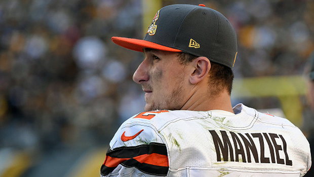 Does Manziel have a future in Cleveland?