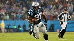 Jonathan Stewart a great start in Week 12 fantasy