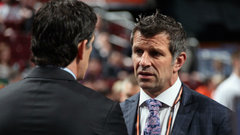 Bergevin signs multi-year extension