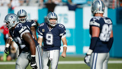 Can Cowboys end Panthers' perfect season?