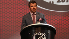 What does Bergevin's extension mean to Canadiens?