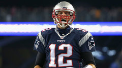 Pierce predicts undefeated season for Patriots