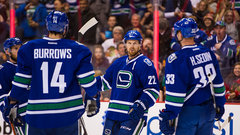 Pratt's Rant - The Canucks have to be better on the road but how much better can they be?