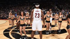Ford Must See: Cavaliers don't have time for Raptors' dancers