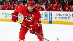 Staal on the importance of giving back
