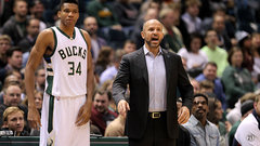 Ford Must See: Kidd ejected for slapping ball out of ref's hands