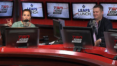 Leafs Lunch: Best of the Week
