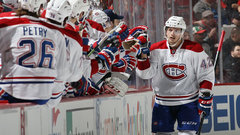 NHL: Canadiens 3, Devils 2 (SO)