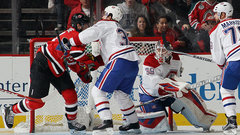 Condon, Galchenyuk rise to occasion