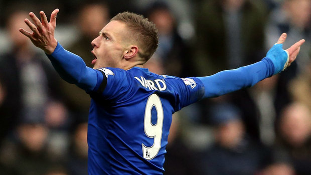 Ford Must See: Vardy smashes Premier League scoring record